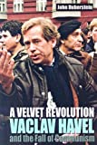 A Velvet Revolution Vaclav Havel and the Fall of Communism (World Leaders)