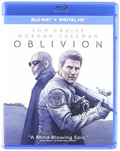 Oblivion (Blu-ray with DIGITAL HD + Warcraft Fandango Cash)