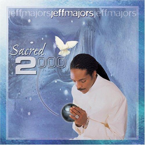 Jeff Majors - Sacred