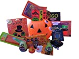 Treats No Tricks ~ Filled Halloween Gift Bag ~ for Everyone