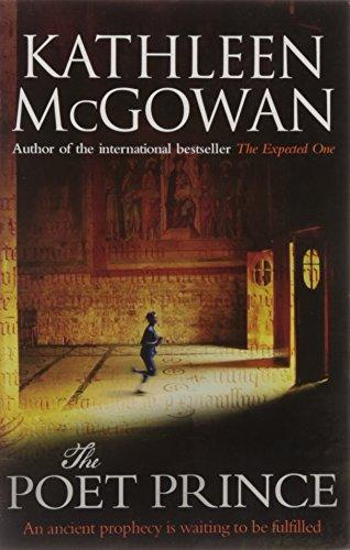 The Poet Prince: 3 (Magdalene Line Trilogy 3)