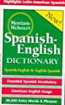Merriam-Webster's Spanish-English Dic...