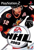 Cheapest NHL 2003 on PlayStation 2