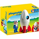 Playmobil 6776 123 Moon Rocket