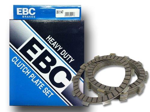 EBC kit de vélo pour yAmAhA v - 50 m/p/50/s t yFM/fermeture éclair/rW/rX raptor pW/80 (tous les modèles) v/80/80/80 yFM d/e/f, g, h, j, k, l, m, n blaireau yFM/wP 80/wR/wS/rT/rW/fermeture éclair/rX raptor yFM/80/gW gT gV grizzly/gX
