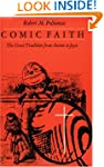 Comic Faith: Great Tradition from Aus...
