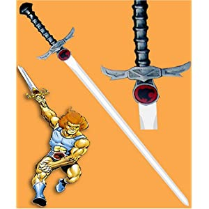 Thundercats Cartoon Movie on Amazon Com  Thundercats Sword 1986 From Cartoon Movie Thunder Cats