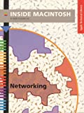 img - for Inside Macintosh: Networking book / textbook / text book