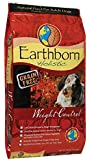 Wells Pet Food Earthborn Holistic Natural Food for Pet Weight Control, 28-Pound Bag