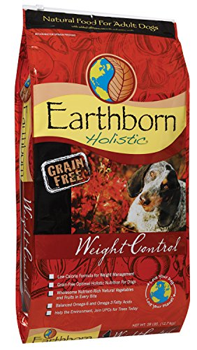 Wells Earthborn Holistic Primitive Natural Grain Free Dog Food