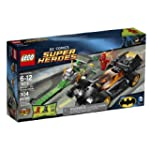 LEGO Superheroes 76012 Batman: The Ri...
