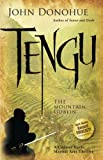 Tengu (Connor Burke Martial Arts Book 3)