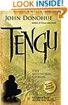 Tengu (Connor Burke Martial Arts Book 3)