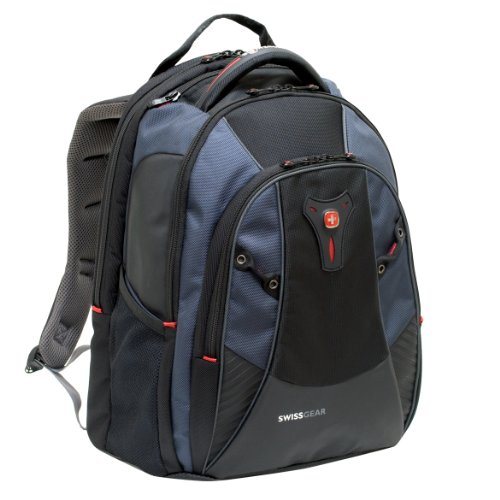 UK-Import Wenger Swissgear Mythos 16 Inch Backpack GA-7328-06F00