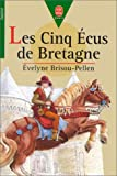 img - for Les cinq  cus de Bretagne book / textbook / text book