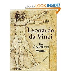 Leonardo da Vinci: The Complete Works: Amazon.co.uk ...