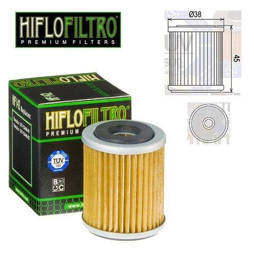 filtro-olio-motore-hiflo-hf142-per-yamaha-atv-yfm-350-wolverine-2000
