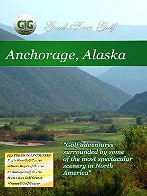 Good Time Golf - Anchorage - Alaska
