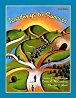 Roadways to Success  by Williamson