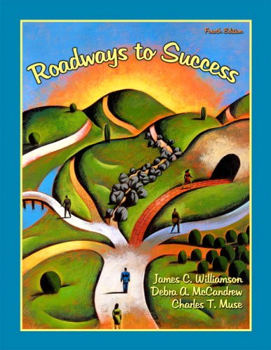 Roadways to Success (4th Edition)