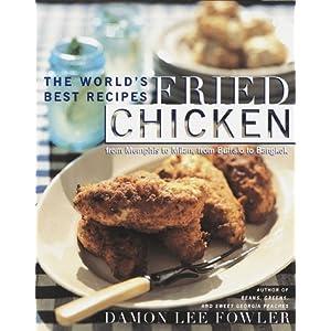 Fried Chicken Livre en Ligne - Telecharger Ebook
