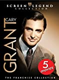 echange, troc Cary Grant: Screen Legend Collection [Import USA Zone 1]