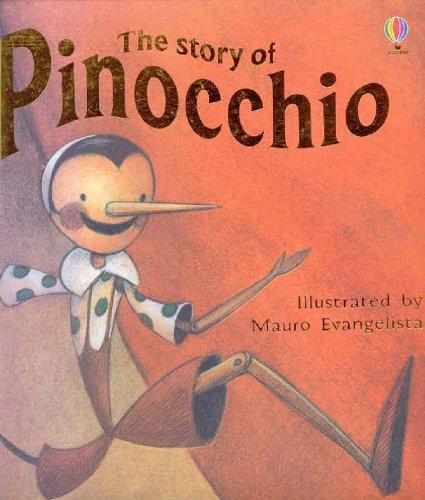 """pinocchio story book report Pinocchio: pinocchio, fictional character, the puppet hero of the children's story le avventure di pinocchio: storia di un burattino (""""the adventures of pinocchio."""