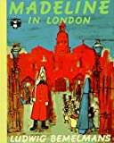 Madeline in London (Picture Puffins) (0140501991) by Bemelmans, Ludwig