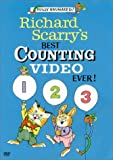 Richard Scarry - Best Counting Video Ever [DVD] [Import]