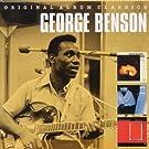 Original Album Classics [Audio CD] George Benson