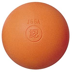ハタチ(HATACHI) 公認ボール オレンジ BH3000