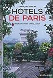 echange, troc François Simon - Hôtels de Paris