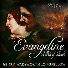 Evangeline: A Tale of Acadie   Livre audio Auteur(s) : Henry Wadsworth Longfellow Narrateur(s) : David Stifel