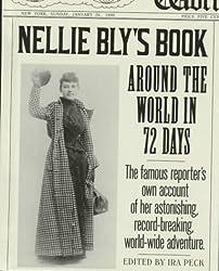 Nellie Blys Book