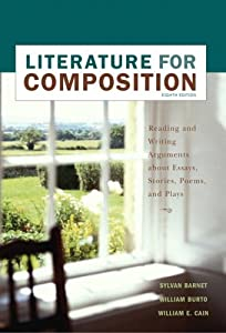 7th composition drama edition essay fiction literature myliteraturelab poetry