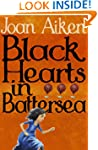 Black Hearts in Battersea (The Wolves...