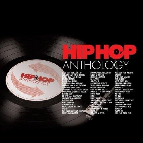 Hip Hop Anthology