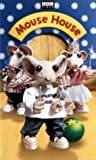Mouse House [VHS]