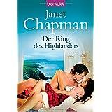 """Der Ring des Highlandersvon """"Janet Chapman"""""""
