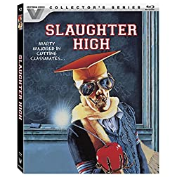 Slaughter High [Blu-ray]