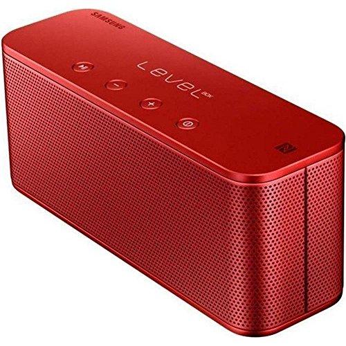 Samsung Level Box originale Mini con Bluetooth, senza fili, funziona con iPhone, iPad, iPod, Smartphone, tablet e lettori MP3
