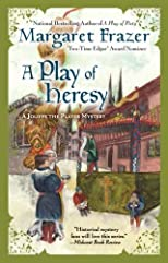 A Play of Heresy (A Joliffe Mystery)