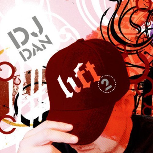 Lift 2 By Dj Dan [Music Cd]
