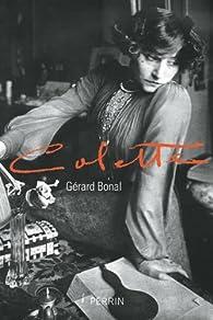 Colette par G�rard Bonal