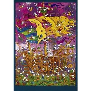 S.O.S, Henri, 1000 piece Jigsaw