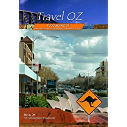 Travel Oz Food Basket of New South Wales and Wildflowers in Western Australia