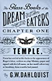 The Glass Books of the Dream Eaters (Chapter 1 Temple)