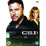 CSI: Crime Scene Investigation - Season 8 Part 2 [DVD]by Marg Helgenberger