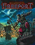Buccaneers Of Freeport (1932442979) by Marmell, Ari