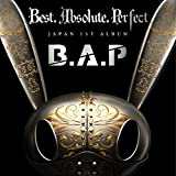 NEW WORLD♪B.A.P